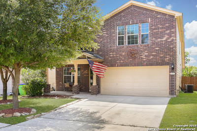 Single Family Home Price Change: 3515 Maguey Trail