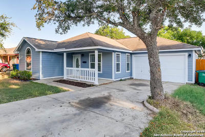 Single Family Home For Sale: 2818 S Rosary St
