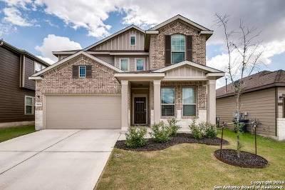 Single Family Home For Sale: 9014 Bowring Park