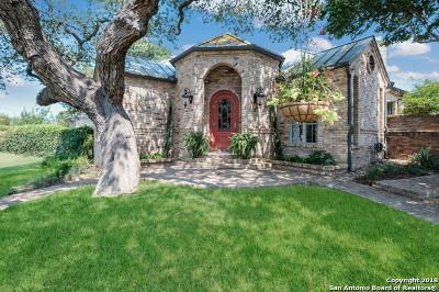 The Dominion Single Family Home New: 3 Burnham Glen