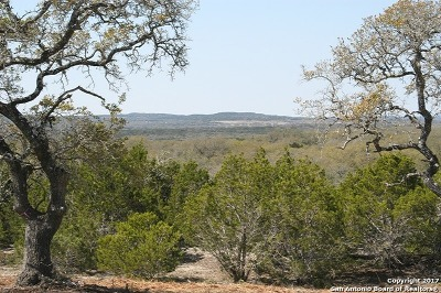 Bulverde Residential Lots & Land For Sale: 1008 Monteola