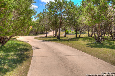 Boerne TX Single Family Home New: $669,000