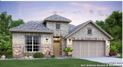 Bulverde Single Family Home For Sale: 2991 Blenheim Park
