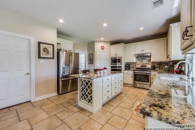 San Antonio Single Family Home New: 25814 Peregrine Ridge