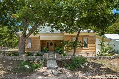 Kendall County Single Family Home Back on Market: 309 Second St
