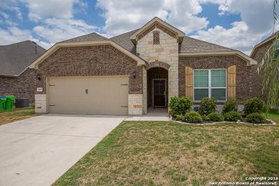 San Antonio Single Family Home New: 1806 Spanish Wls