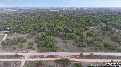 Pleasanton Residential Lots & Land For Sale: 18 Hickory Cr