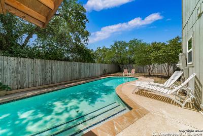 Encino Park Single Family Home New: 20003 Creek Stone St