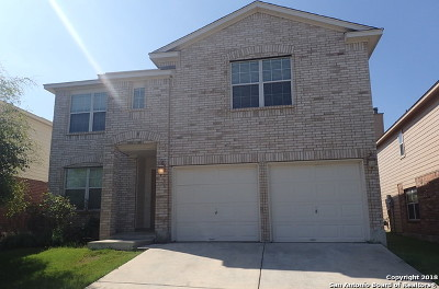 Single Family Home For Sale: 10926 Palomino Bluff