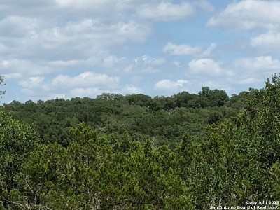 New Braunfels Residential Lots & Land For Sale: 1366 (Lot 1258) Merlot