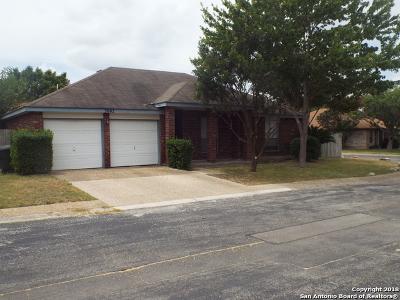 Single Family Home Price Change: 3002 Stoney Vista