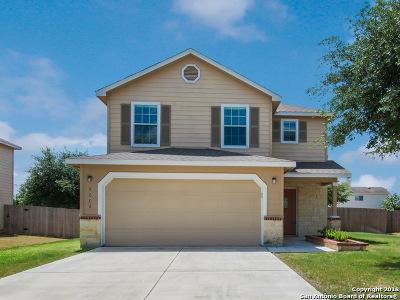 Single Family Home For Sale: 8006 Oakmont Downs