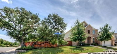 San Antonio Single Family Home New: 3018 Hanfro Way