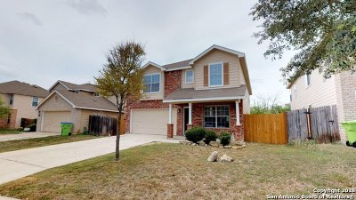 Single Family Home Active Option: 2306 Baxter Sta