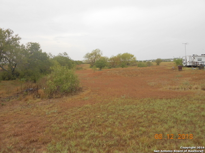 Guadalupe County Farm & Ranch For Sale: 2030 Schwab Rd