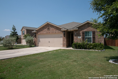 Single Family Home New: 6750 Luckey Tree