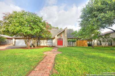 San Antonio TX Single Family Home New: $289,710