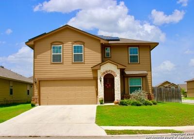 San Antonio Single Family Home New: 10211 Del Lago Ct