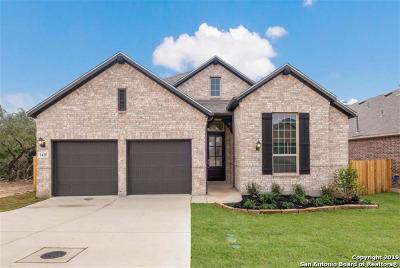 Single Family Home For Sale: 1425 Nicholas