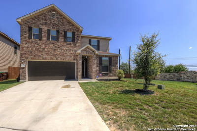 Single Family Home Price Change: 1330 Tumbleweed Way