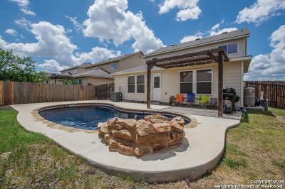 San Antonio Single Family Home New: 24622 Maple Crest