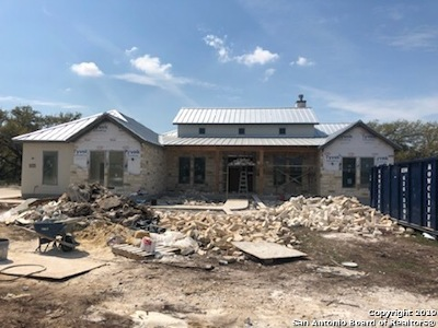 New Braunfels Single Family Home For Sale: 1197 Towtee Trail