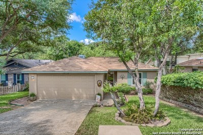 San Antonio Single Family Home New: 14119 Day Star St