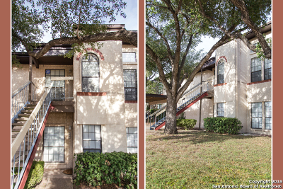 San Antonio Condo/Townhouse New: 6100 Woodlake Pkwy #310
