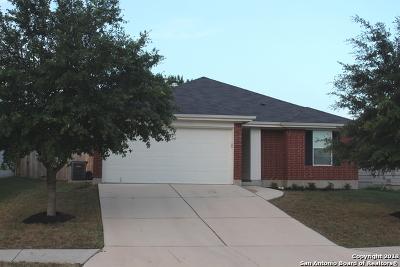 Cibolo Single Family Home New: 3948 Whisper Field