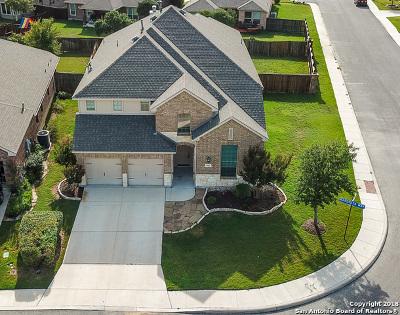 San Antonio TX Single Family Home New: $318,000