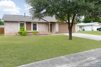 Single Family Home For Sale: 6855 Avila