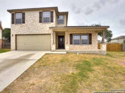 San Antonio TX Single Family Home New: $239,777