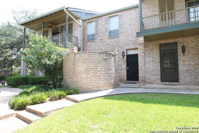 San Antonio Condo/Townhouse New: 3678 Hidden Dr #304