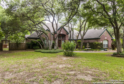 San Marcos Single Family Home For Sale: 611 Willow Creek Circle