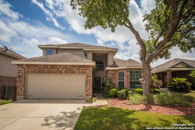 New Braunfels TX Single Family Home New: $267,000