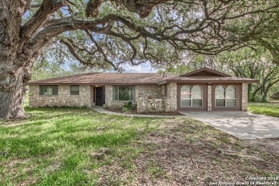 Floresville Single Family Home For Sale: 8178 Us Highway 181 N