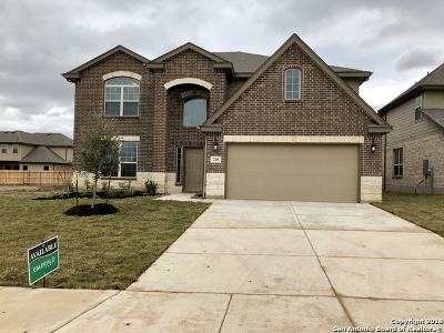 Cibolo Single Family Home For Sale: 220 Kilkenny