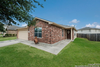 New Braunfels Single Family Home New: 3654 Archer Blvd