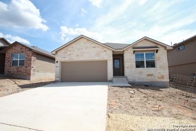 San Antonio Single Family Home Back on Market: 5506 Toledo Farm