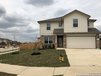 Cibolo Single Family Home For Sale: 233 Grand Rapids