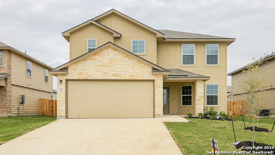 Cibolo Single Family Home For Sale: 221 Grand Rapids
