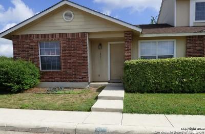 San Antonio Condo/Townhouse New: 9140 Timber Path #1801