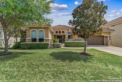 San Antonio Single Family Home New: 1226 Via Belcanto