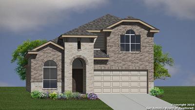 Wortham Oaks Single Family Home For Sale: 6115 Akin Elm