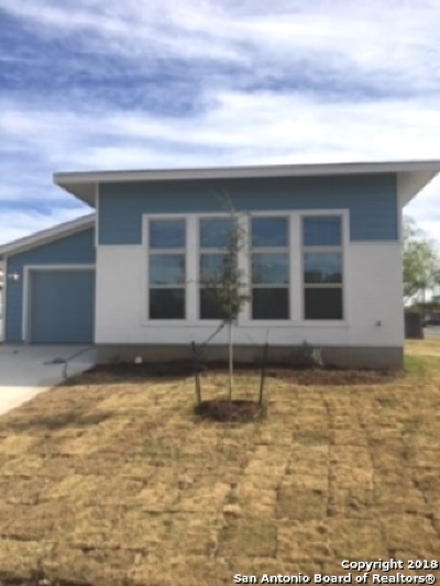 Single Family Home For Sale: 1002 NW 27th St