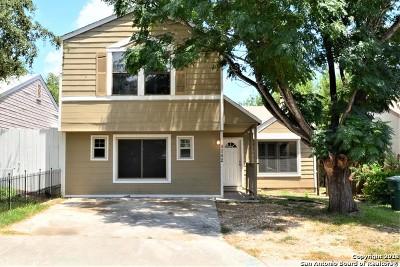 Single Family Home Active Option: 4142 Sunrise Creek Dr