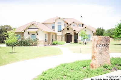 Travis County Single Family Home For Sale: 1907 Rio Seco