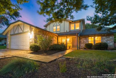 San Antonio TX Single Family Home New: $224,900