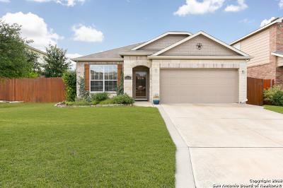San Antonio TX Single Family Home New: $225,400