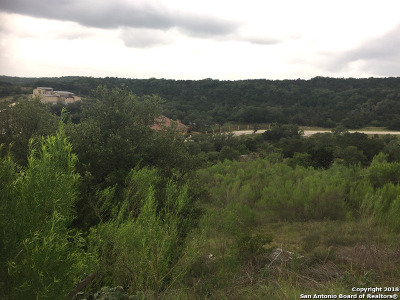 San Antonio Residential Lots & Land New: 18035 Granite Hill Dr
